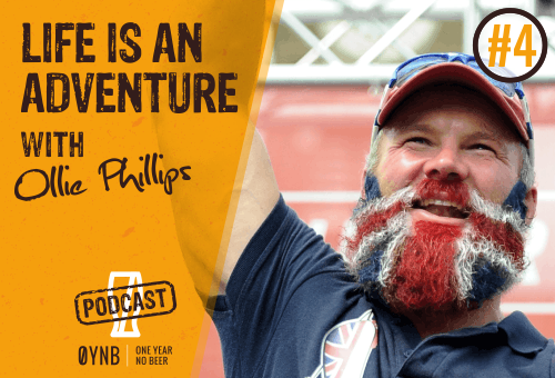 Life Is An Adventure | OYNB Podcast 004