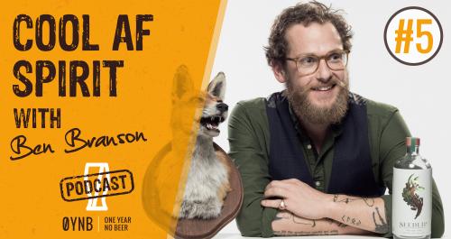 Cool AF Spirit | OYNB Podcast 005