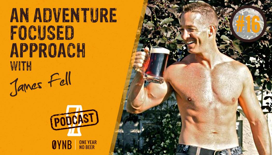 An Adventure Focused Approach | OYNB Podcast 016