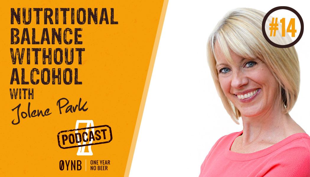 Nutritional Balance | OYNB Podcast 014