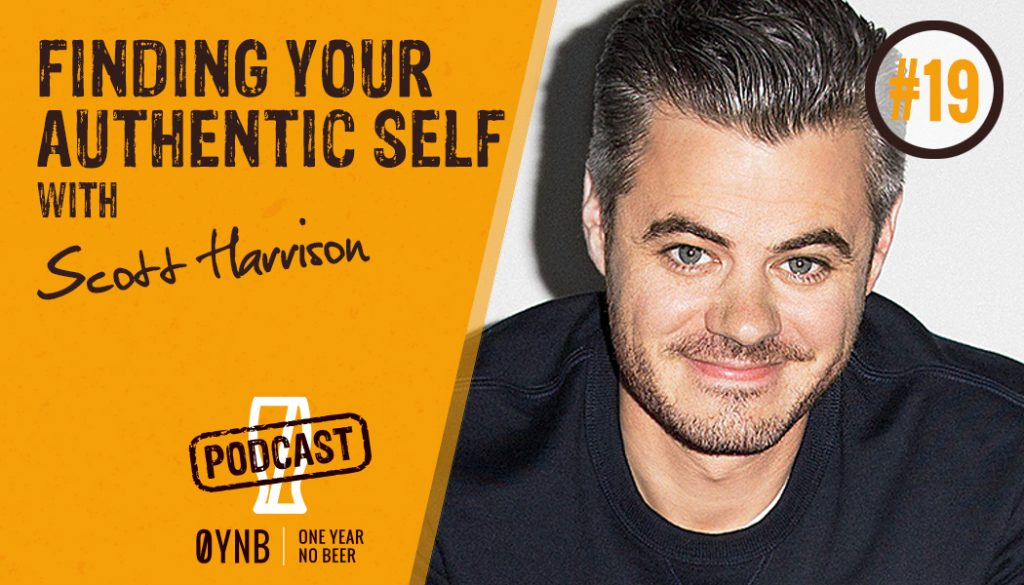 Finding Your Authentic Self   OYNB Podcast 019