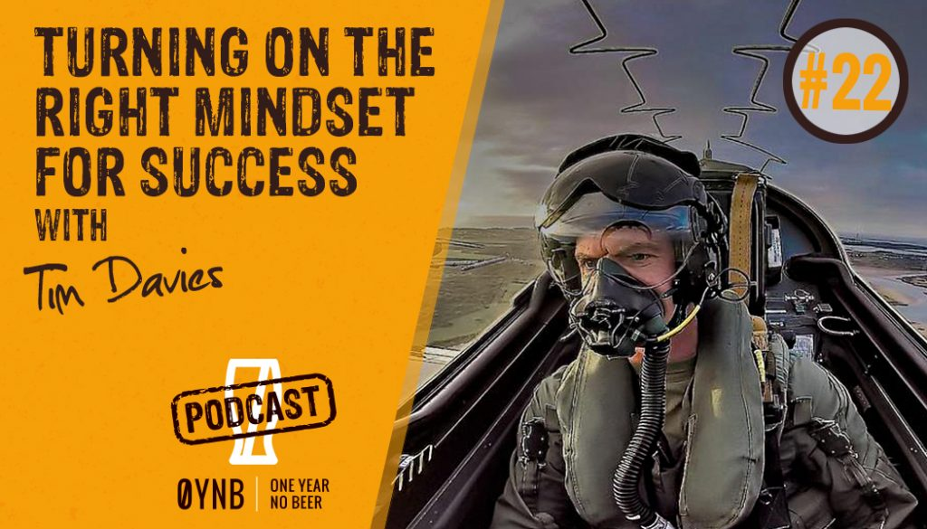 Turning On the Right Mindset for Success   OYNB Podcast 022