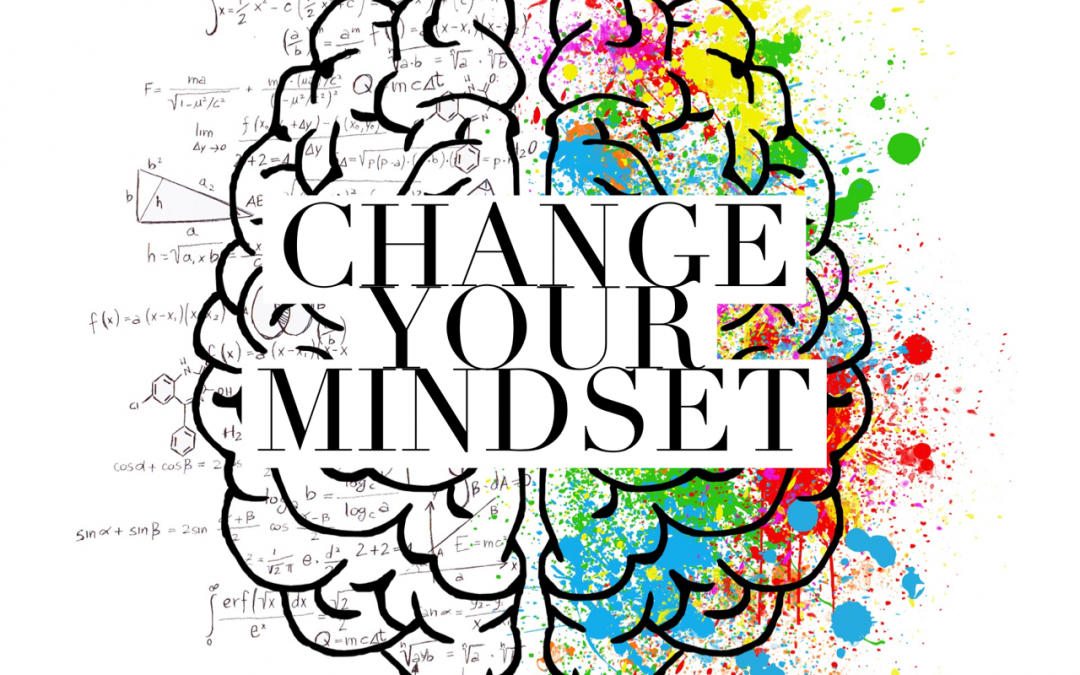 How a change in mindset can make this challenge much easier?