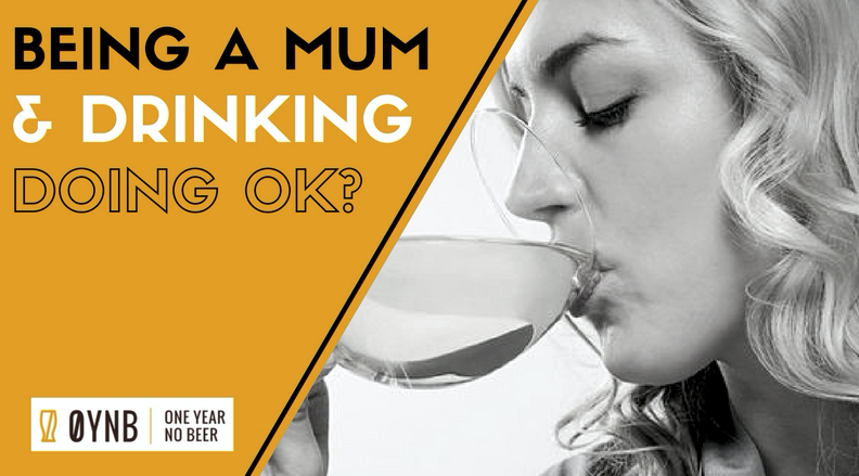 Drinking Mums – what's your relationship with alcohol?