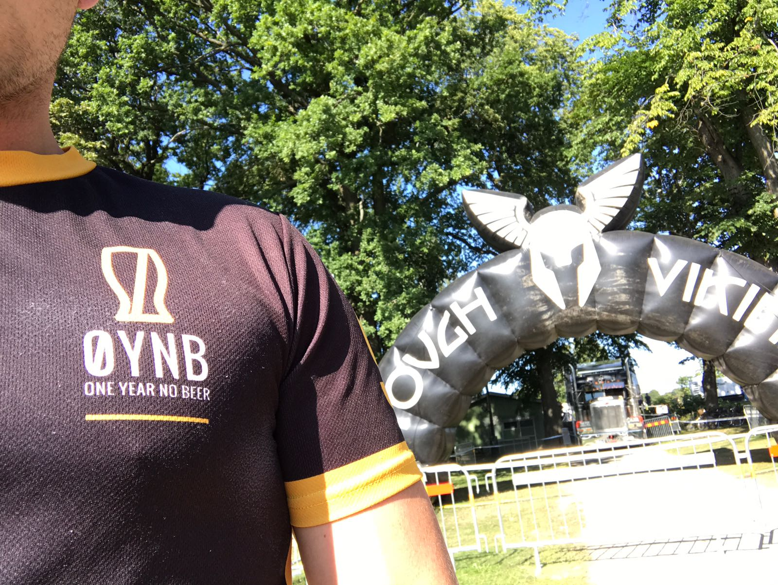 Tough Viking & OYNB