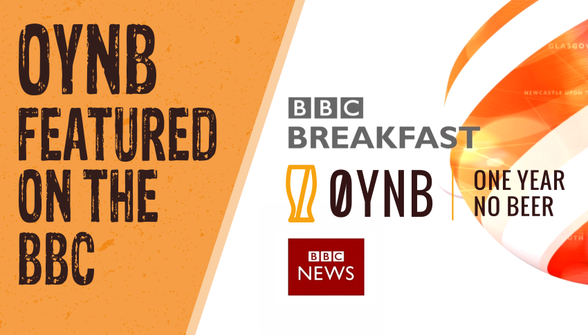 OYNB IS FEATURED ON THE BBC
