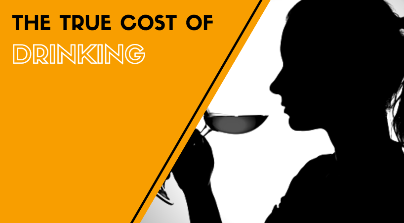 £52 Billion & OYNB – The True Cost of Alcohol