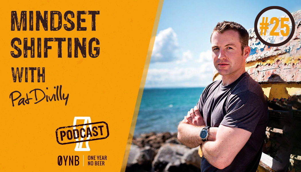 Mindset Shifting | OYNB Podcast 025