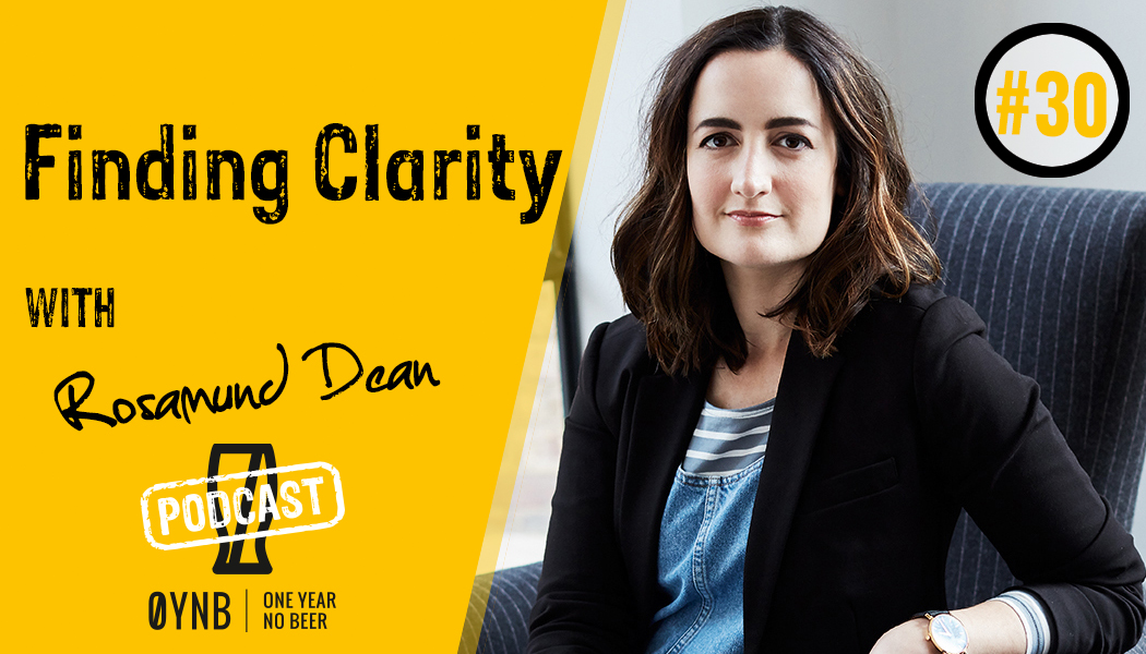 Finding Clarity | OYNB Podcast 030