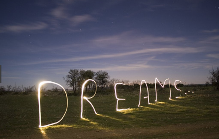 The Importance of Dreams