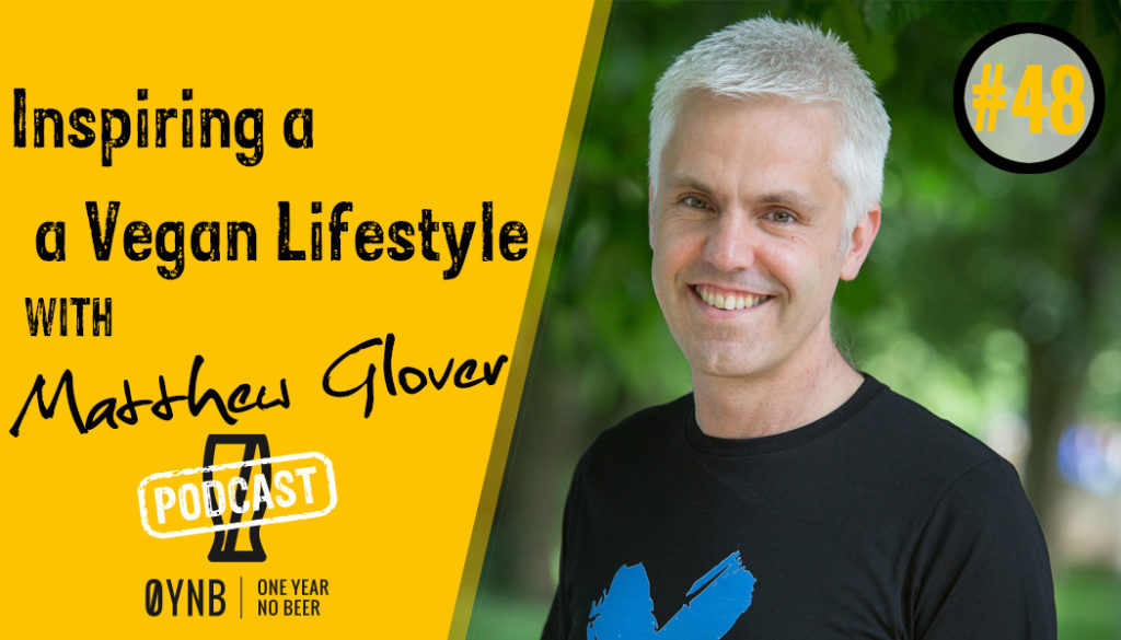 Inspiring a Vegan Lifestyle   OYNB Podcast 048