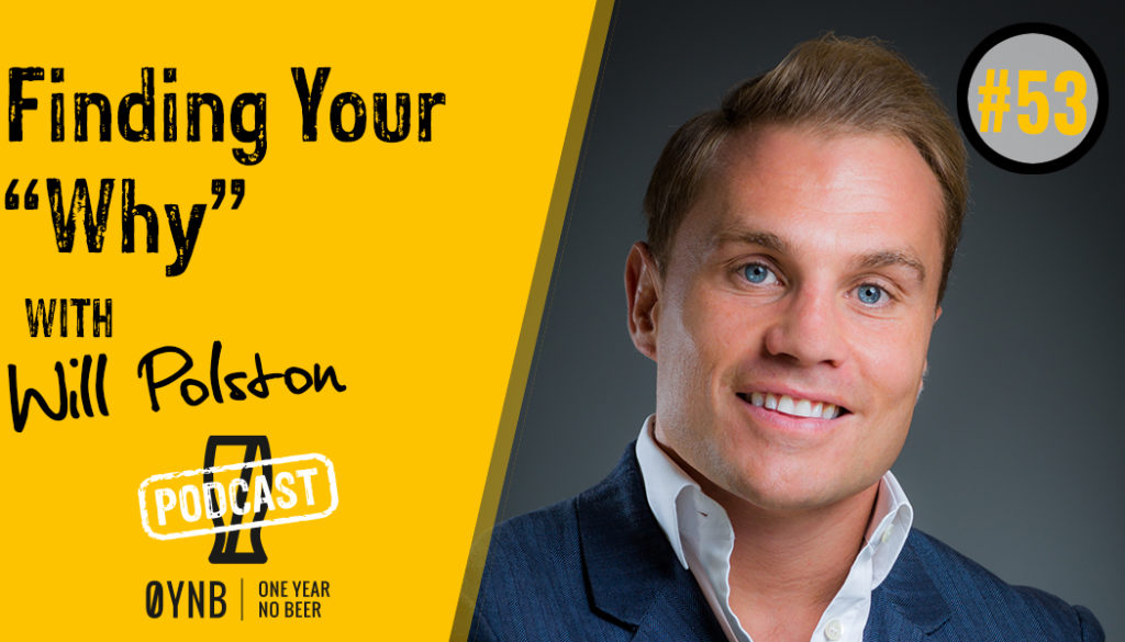 """Finding Your """"Why"""" 