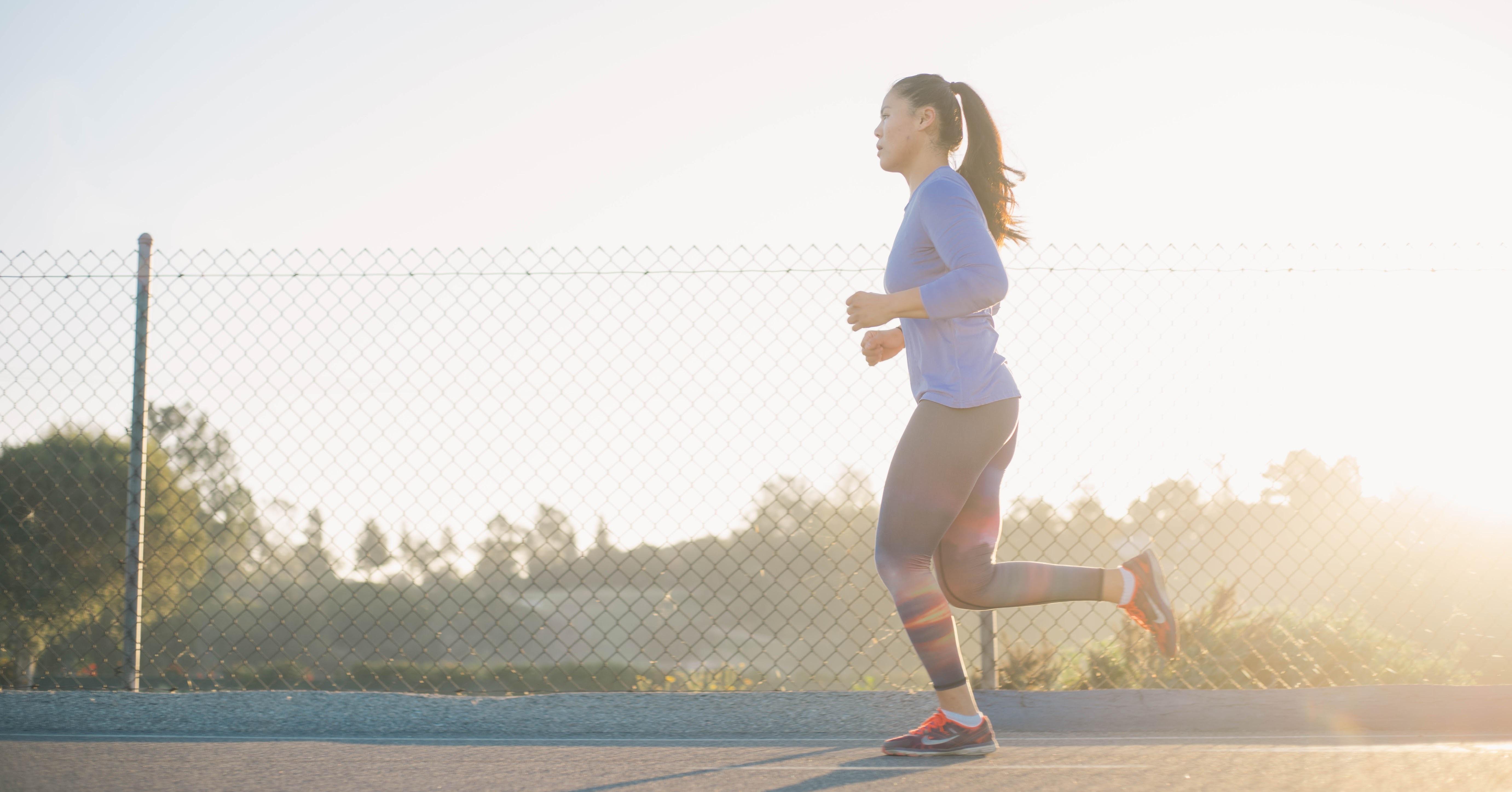 Get fit AF for summer! – by Ali Roff