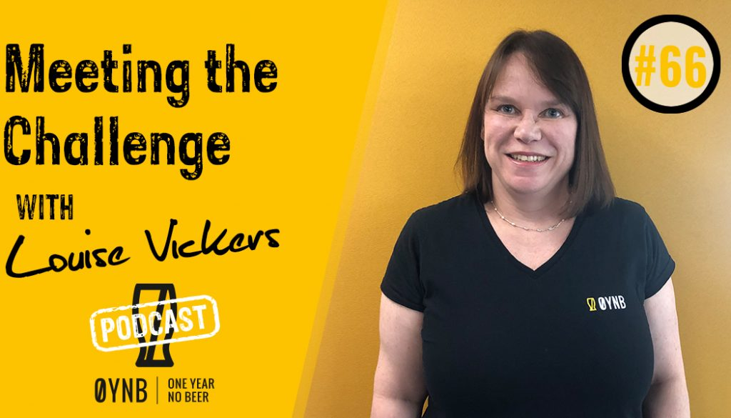 Meeting the Challenge | OYNB Podcast 066
