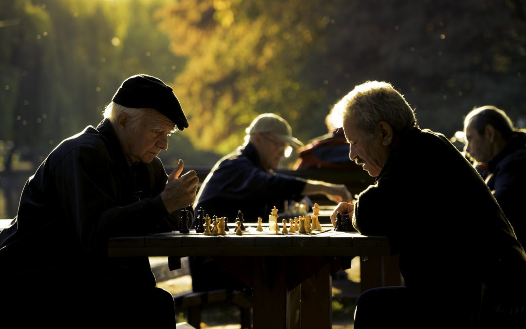 The Adverse Effects of Alcohol on Seniors – by Holly Klamer