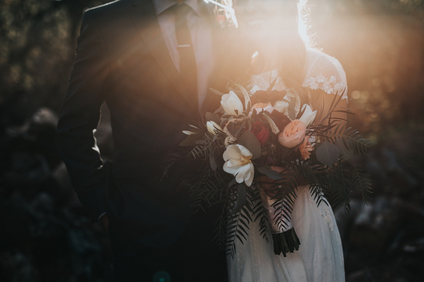 It's wedding season! How to get through a stag do, hen party or wedding AF – by Ali Roff