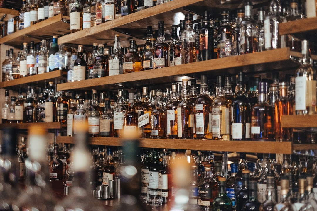 OYNB Toolkit: How to analyse your businesses relationship with alcohol