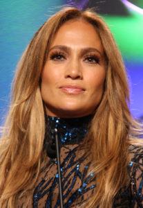 Jennifer Lopez doesn't drink