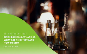 What is binge drinking & binge drinking effects