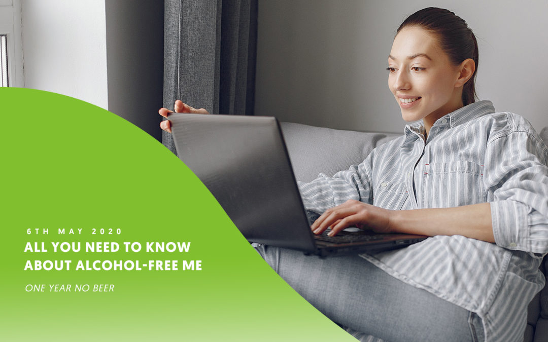 All you need to know about Alcohol-Free Me