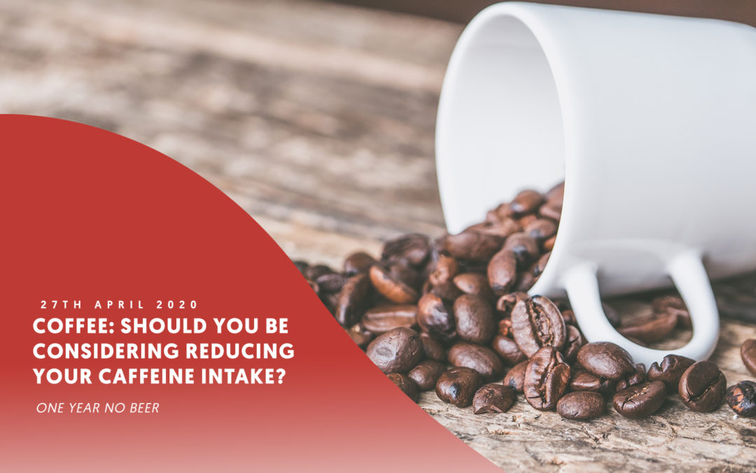 Coffee: Should you be considering reducing your caffeine intake?
