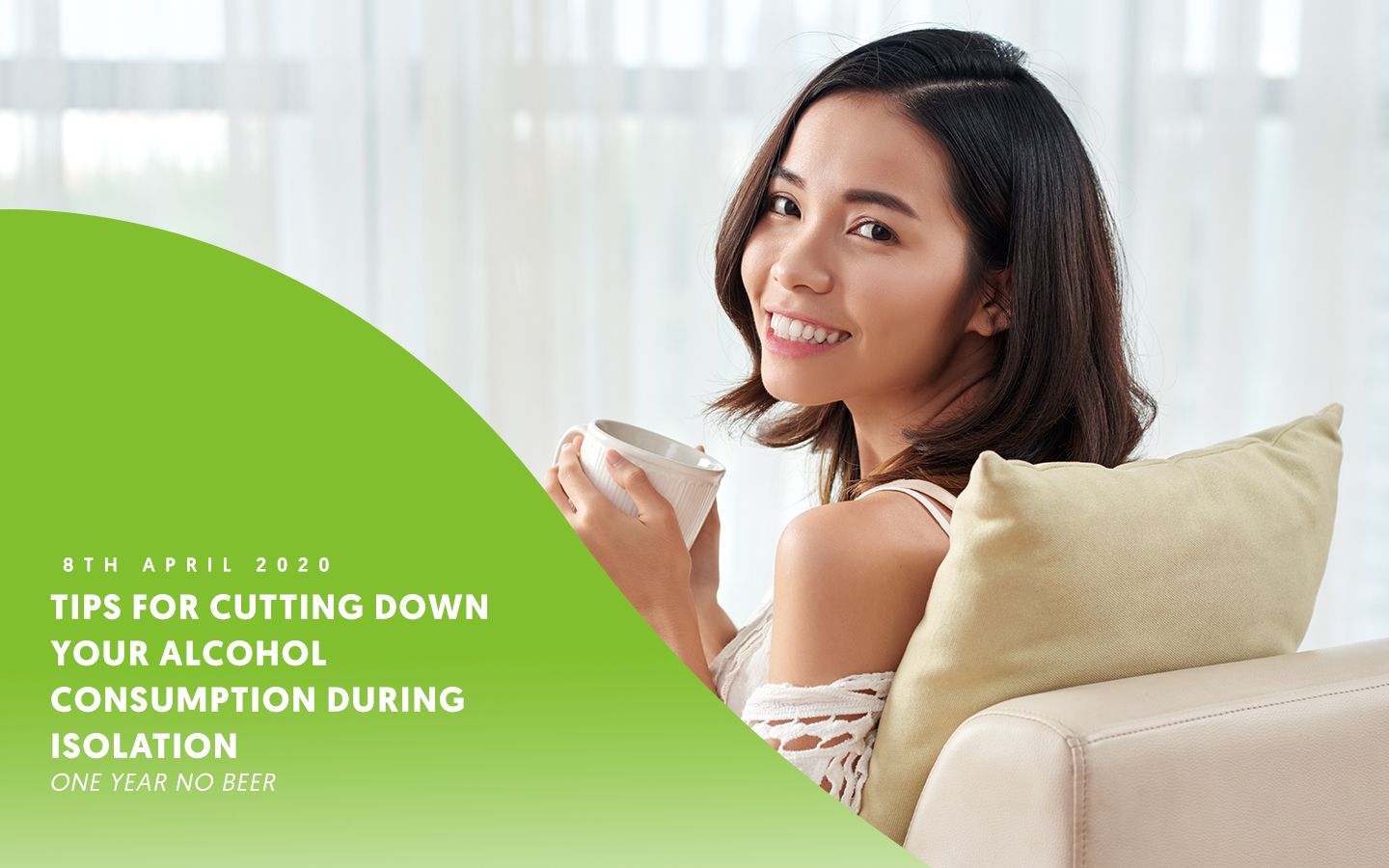 Tips for cutting down your alcohol consumption during isolation