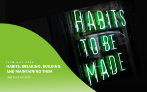 breaking and making habits
