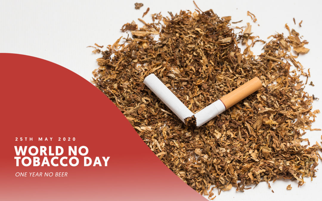 World No Tobacco Day: The Dangers Of Alcohol And Tobacco