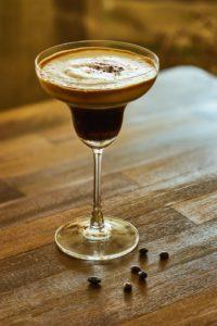 non alcoholic espresso martini