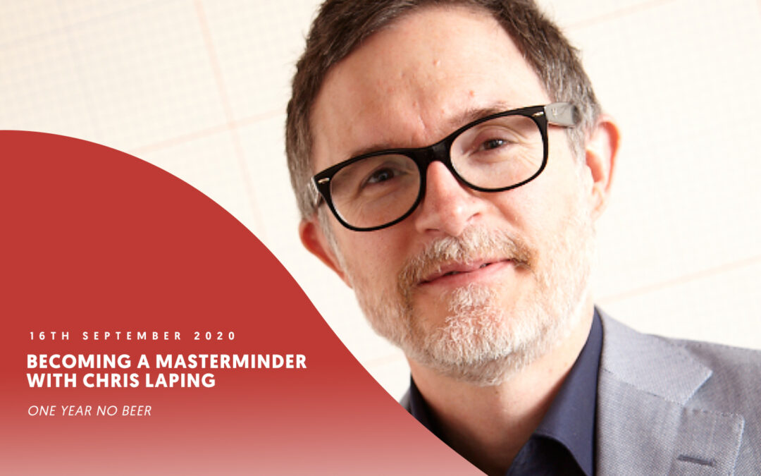 Becoming a MasterMinder with Chris Laping