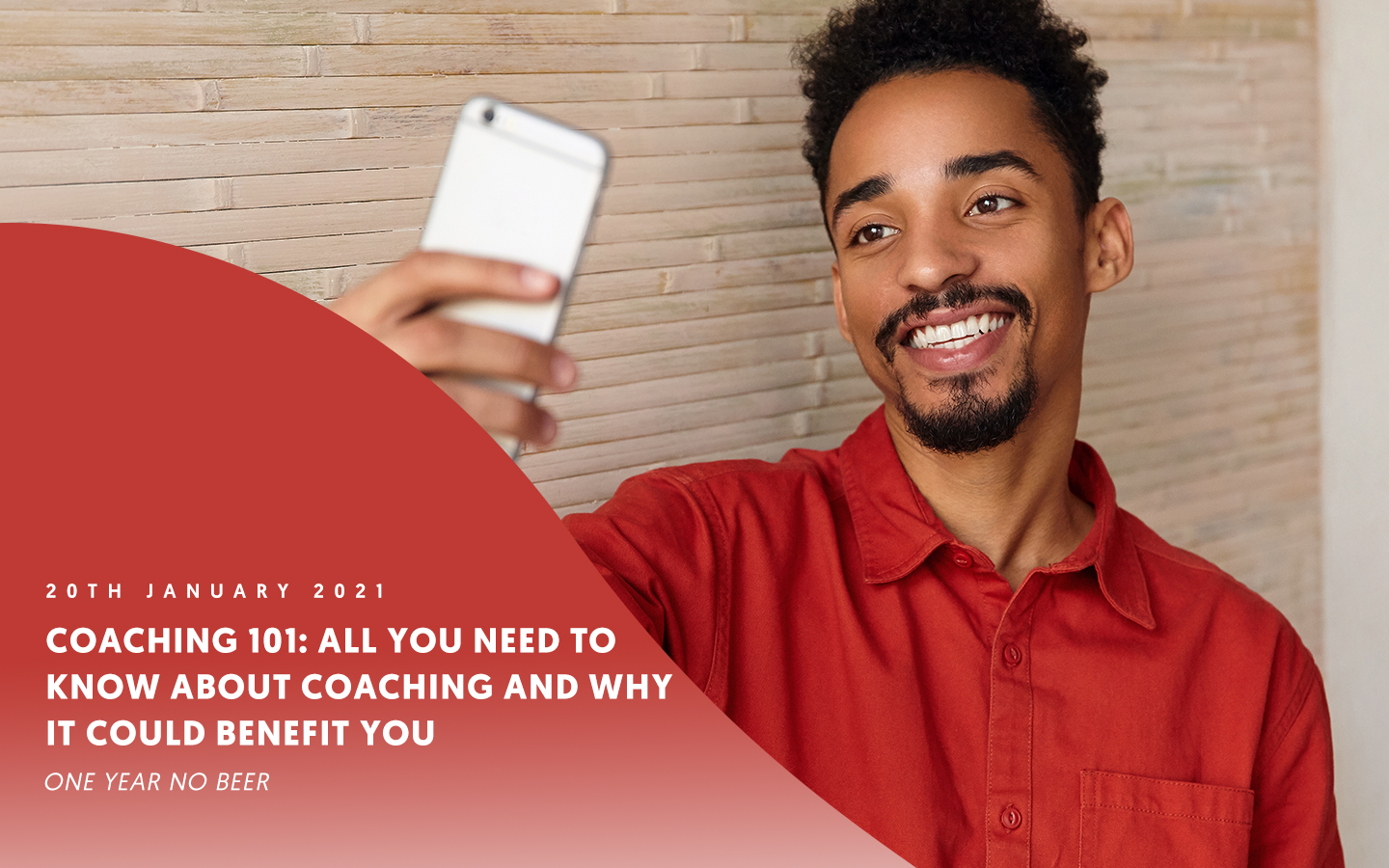 Coaching 101: All you need to know about coaching and why it could benefit you